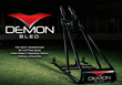 Demon Sled, LLC Announces Launch of Innovative Drive Sled for Sports...