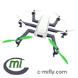 Drone For Consumers – C-mi – Continues Successful Liftoff with...
