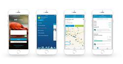 New BCBSLA iOS App