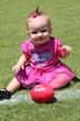 Bucs Baby Born at Florida Hospital in May 2014