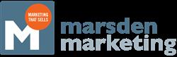 Marsden Marketing Atlanta-based B2B marketing agency