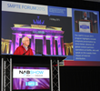 2015 NAB Show's Technology Summit on Cinema, Produced in Partnership With SMPTE®, Takes Fresh Look at Past and Future