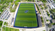 Columbia College Installs New Shaw Sports Turf Field