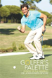 Mastering mental game in 'Golfer's Palette'