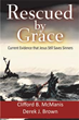 New Book Shares Stories of People Who Were 'Rescued by Grace'