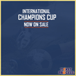 Manchester United FC vs. Paris Saint-Germain FC Tickets at Soldier Field in Chicago, IL on Sale Now at TicketProcess.com