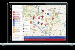 StaySafe Business Monitoring Hub
