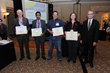 Citation Recognizes Development of National Mapping Standards