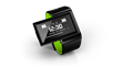 Atlas Wristband - Green