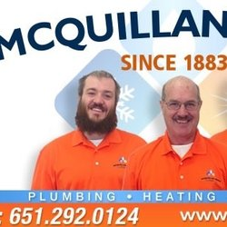 St Paul Drain Cleaning by MCQ Plumbing Heating AC