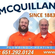St. Paul Drain Cleaning and Repair is Now Available from MCQ Plumbing Heating AC for $35 Off