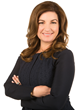 'Karren Brady CBE, Baroness of Knightsbridge & award winning business woman'