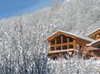 Etude sur l'évolution des prix de l'immobilier dans le massif...