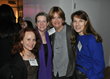 """CREW New York Kicks Off """"Red Hot"""" Season of Networking Events"""
