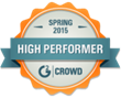 Membrain Named High Performer in CRM