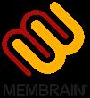 Membrain logo