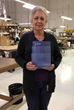 Electrocube Receives Silver Boeing Excellence Award