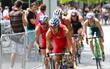 Triathlon Düsseldorf, photo @ DCSE