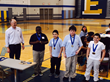 Alcoa and Lubrizol Foundations Sponsor First A World in Motion® Competition in Cleveland Metropolitan School District