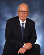 James F. McCluskey Elected ISBA Third Vice President