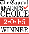 MyWay Mobile Storage of Baltimore Wins 'Best Storage' for 3rd Straight Year for The Capital's Annual Readers Choice Awards