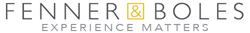 Fenner and Boles Logo