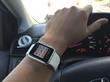 Twirlaloop on Apple Watch
