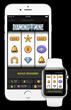 Twirlaloop on iPhone and Apple Watch
