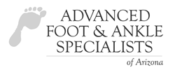 Arizona Foot and Ankle Specialists Logo