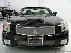 used cadillac XLR V used engine