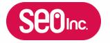 SEO Inc logo
