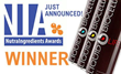Liquid BioCell™ Announced as Global Winner of 2015 NutraIngredients...