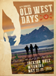 "Held annually on Memorial Day Weekend, Jackson Hole's Old West Days celebrates the area's Wild West history with activities from a staged ""shootout"" to the craft brew festival."