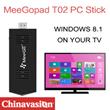 MeeGoPad T02 Windows Mini PC Undercuts the Intel Compute Stick