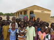 Kid to Kid and Uptown Cheapskate Customers Raise Money to Build the First of Three Schools in Africa