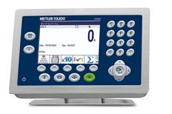 METTLER TOLEDO Industrial Compact System (ICS).