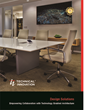 Technical Innovation Empowers Collaboration with Technology Enabled Architecture at Upcoming 2015 AIA Convention in Atlanta