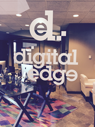 Digital Edge's Office