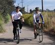 Bike and walk to EcoFest; Earn free raffle tickets