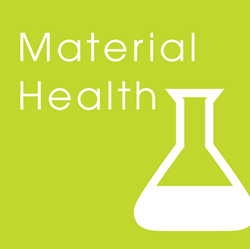 For more information on the Material Health Certificate, please visit C2CCertified.org/material-health-certificate.