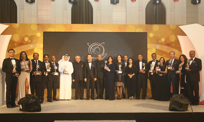 Asia Pacific Entrepreneurship Award 2015 Honours 15 UAE ...