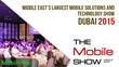 The Mobile Show - 2015, Dubai
