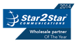Star2Star Names Interface Security Systems as Wholesale Partner of the...