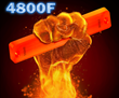 4800F - A New Fire Rated Electric Strike That is Burning Down Barriers