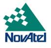 NovAtel logo