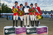 Classy Czechs Win Furusiyya FEI Nations Cup™ at Linz