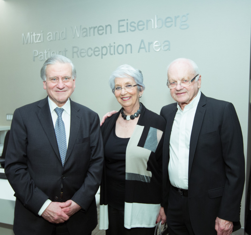 Valentin Fuster, MD, PhD, Director Of Mount Sinai Heart With Mitzi And  Warren Eisenberg.