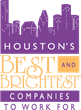 SalesStaff LLC Recognized as One of the 101 Best and Brightest Companies to Work For in Houston for Second Year in a Row