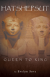 """Evelyn Sova's Legacy, Her Book """"Hatshepsut- Queen to King"""" is a..."""