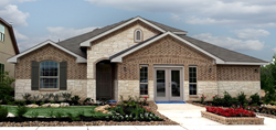 Lennar San Antonio Briar Meadows Welcome Home Center